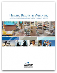 Health, Beauty, and Wellness: Opportunities to Enhance Independent Pharmacy Services