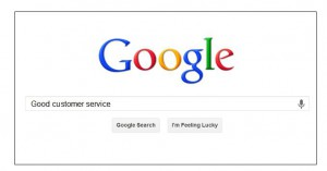 """Think of retail staff as the """"search engines"""" of the store"""