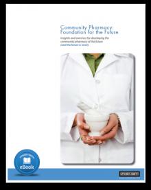 Community Pharmacy: Foundation for the Future e-book