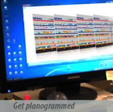 Get Planogrammed