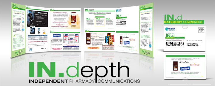 IN.depth – Reaching Independent Pharmacists with Your Brand Message