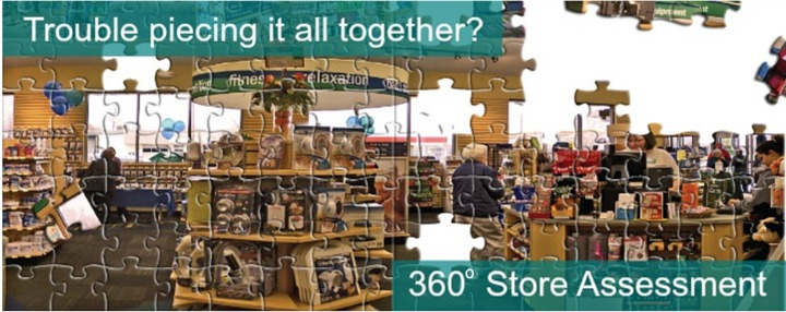 360° Store Assessments