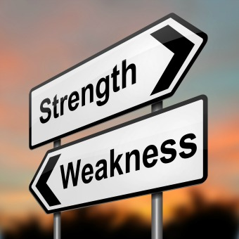 Hamacher Resource Group 29 Evaluate your strengths and weaknesses