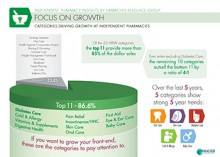 Focus on Growth Overview Infographic