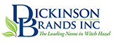 Dickinson Brands logo