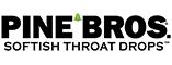 Pine Bros Logo