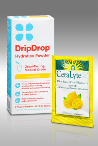 General health oral rehydration therapy products
