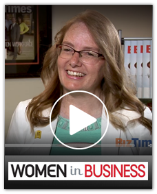 HRG President, Dawn Vogelsang, on being a business owner