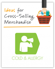 Increasing the Market Basket: Cold & Allergy