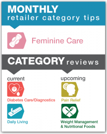 Monthly Retailer Category Tips — June 2017