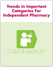 Cold & Allergy Trends and Takeaways