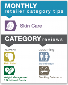 Monthly Retailer Category Tips — July 2017