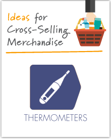 Increasing the Market Basket: Thermometers
