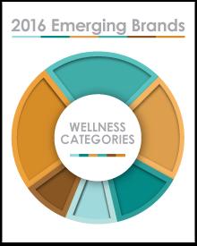 2016 Emerging Brands