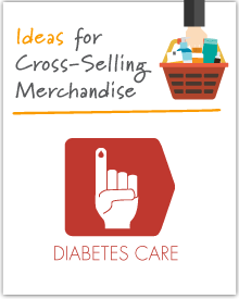 Increasing the Market Basket: Diabetes Care