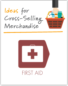 Increasing the Market Basket: First Aid