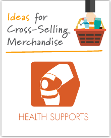 Increasing the Market Basket: Health Supports