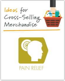 Increasing the Market Basket: Pain Relief