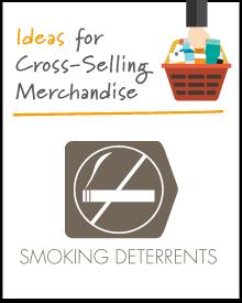 Increasing the Market Basket: Smoking Deterrents