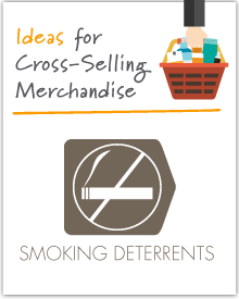 Increasing the Market Basket: Smoking Deterrents