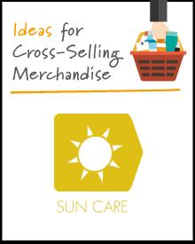 Increasing the Market Basket: Sun Care