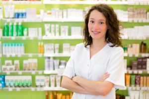 Pharmacist among natural products