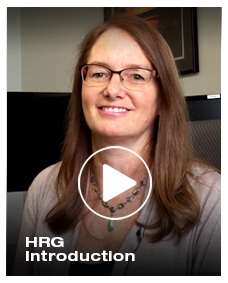 Introduction to HRG