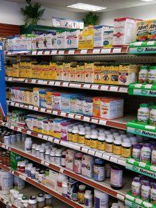 Pharmacy Profile: Tiffany Natural Pharmacy | Hamacher