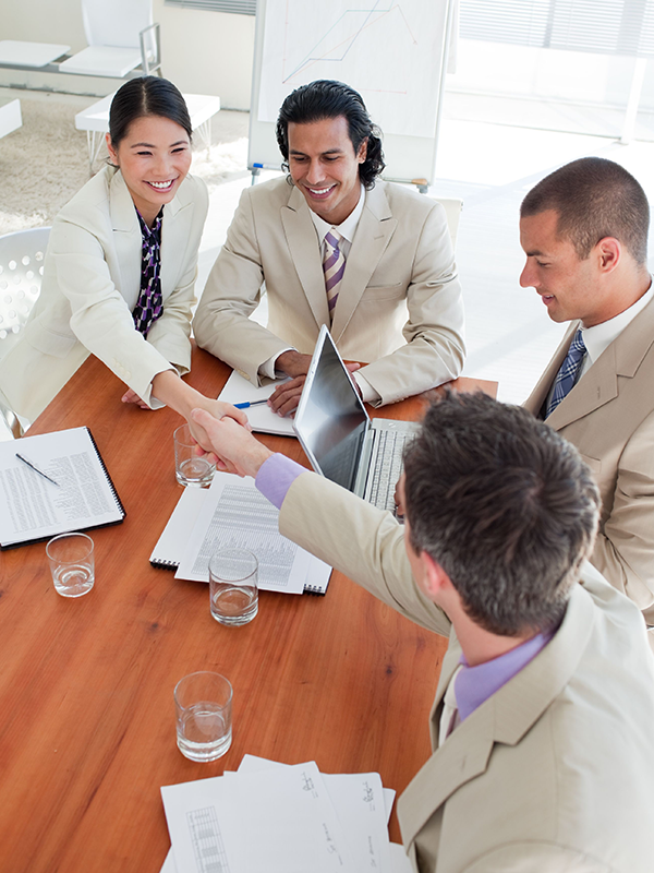 Four Essentials For Attracting Top-Notch Talent