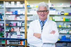 independent pharmacist