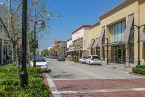 businesses on main street