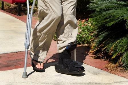 Resolution: Consider your disabled customers and their needs
