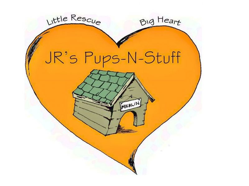 For the Dogs – Helping JR's Pups-N-Stuff