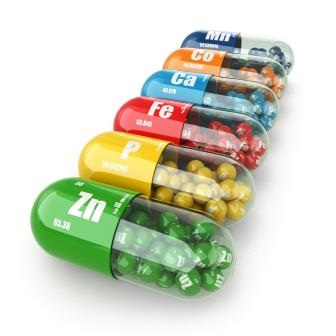 Monthly Retailer Category Tips — Vitamins & Dietary Supplements