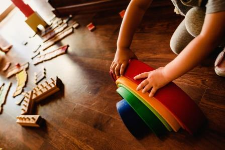 Healthy toy trends in the culture of wellness