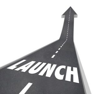 new product launch approach