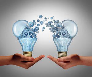 idea sharing