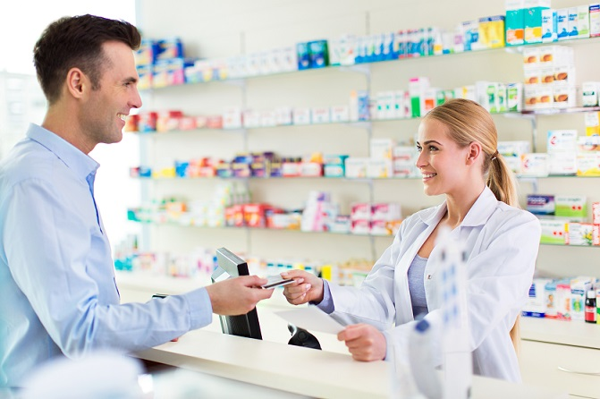 Eight solid stats that demonstrate the independent pharmacy channel is right for your brand