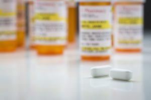 prescription medications