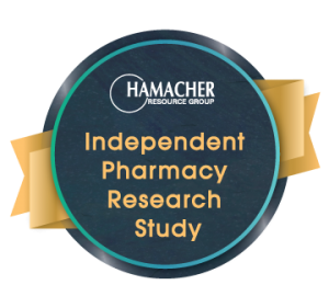 Independent Pharmacy Research Study emblem