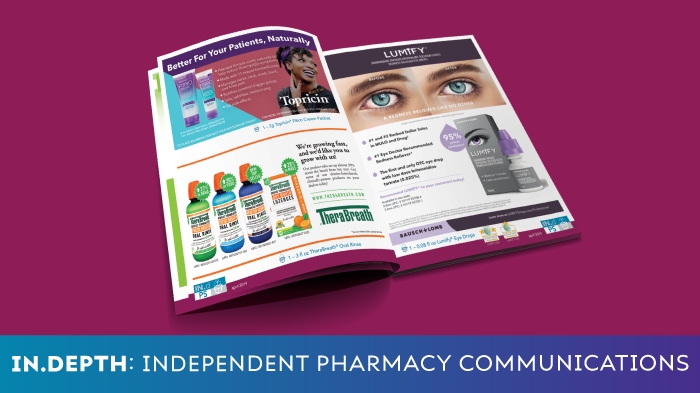 Independent Pharmacy Communications