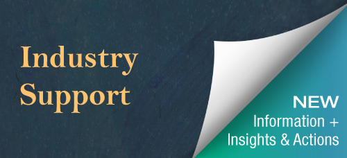 Independent Pharmacy Research Study – Industry Support Infographic Features Seven New Charts