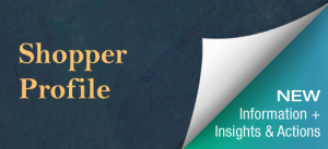 Shopper profile infographic thumbnail