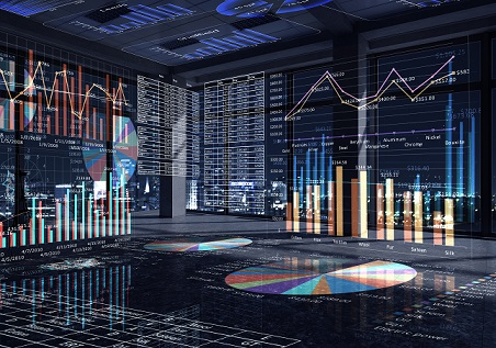 Data-empowered decision-making in the retail industry